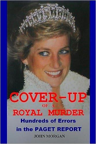 princess diana death conspiracy