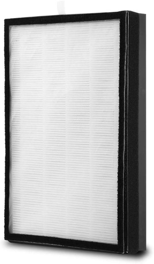 PAVLIT Filtro de Recambio del Purificador de Aire Adecuado para TCL A1 Purificador de Aire: Amazon.es: Hogar