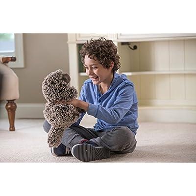 Wild Republic Porcupine Plush, Stuffed Animal, Plush Toy, Gifts for Kids, Cuddlekins 12 Inches: Toys & Games