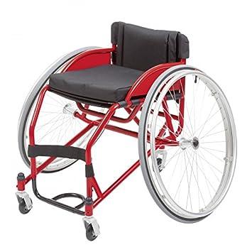 Ottobock Multisport Manual Sports Wheelchair - Medium Adult: Amazon