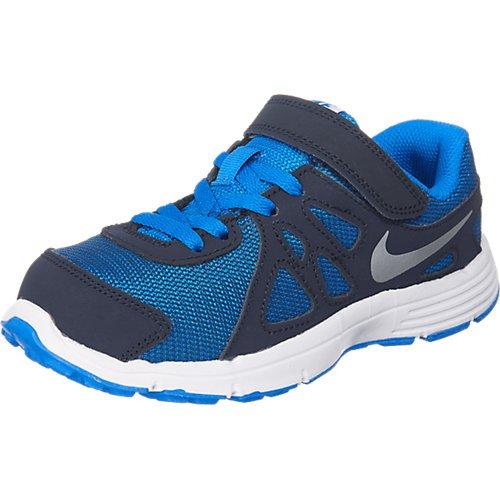 Nike Revolution 2 PSV - Zapatillas de running para niño Azul / Negro / Blanco