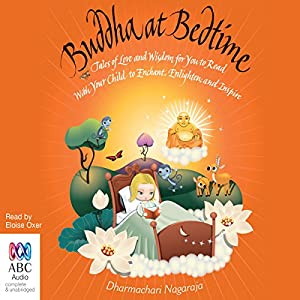 Buddha at Bedtime Audiobook