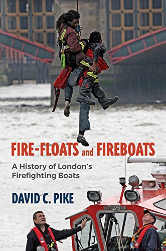 Download Fire - Floats and Fireboats PDF