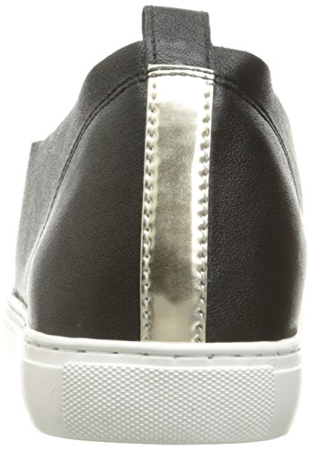 Sneakers Top Low Kathy Kenneth US Stretch Cole Womens Black OBcqXZ