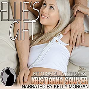 Ellie's Gift Audiobook