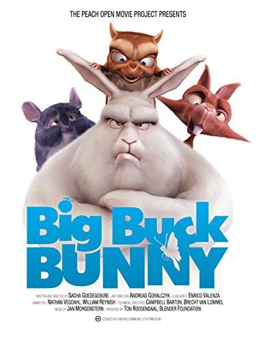 - Big Buck Bunny