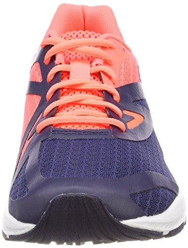 Femme Chaussures Flash Blue Coral Running Blueindigo Indigo de Asics Bleu Amplica 4949 Iq5nS