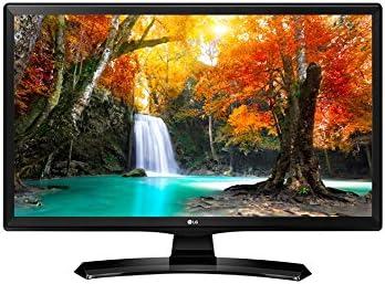 LG 28MT49VF, TV LED 28pulgadas, HD Ready, USB AutoRUN, Built-in Game, color negro (Black Glossy): Lg: Amazon.es: Electrónica