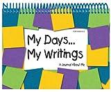 My Days...My Writings (Children's Journals)