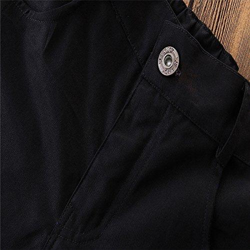 Toddler Baby Boys Mini Boss Pocket Kangaroo Hoodie Distressed Jeans Clothes Set