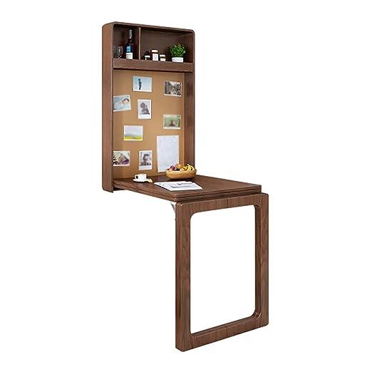 Folding Tables Mesa de Comedor Plegable Multifuncional montada en ...