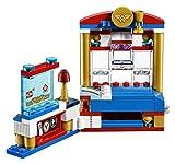 LEGO DC Super Hero Girls Wonder Woman Dorm 41235 DC Collectible