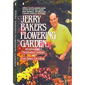 Jerry Baker's Flowering Garden