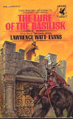 Lure of the Basilisk thumbnail