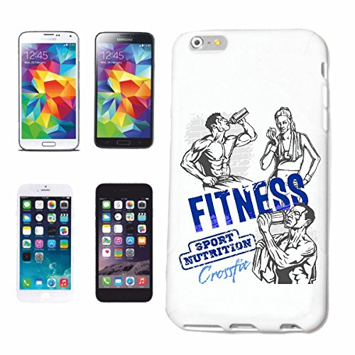 "cas de téléphone iPhone 7 ""Musculation GYM FITNESS MUSCULATION BODYBUILDING GYM GYM muskelaufbau SUPPLEMENTS WEIGHTLIFTING BODYBUILDER"" Hard Case Cover Téléphone Covers Smart Cover pour Apple iPhone e"