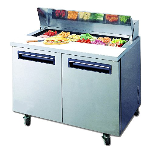 Stainless Steel Sandwich Refrigerator Cooler product image