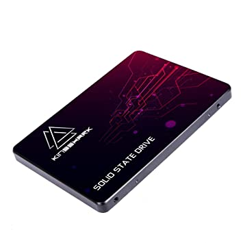 KingShark SSD 250GB SATA 2.5
