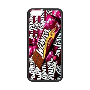 James-Bagg Phone case Wonka Bar Protective Case For Apple Iphone 6 Plus 5.5 inch screen Cases Style-13