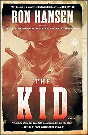 The Kid: A Novel (English Edition)