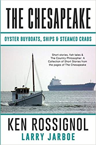 Amazon.com: THE CHESAPEAKE: Oyster Buyboats, Ships & Steamed ...