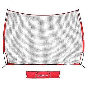 McHom 12ft x 9ft Collapsable Soccer Net