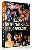 ECW International Stars DVD Set