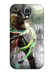 7138105K21100776 For Warrior Protective Case Cover Skin/galaxy S4 Case Cover