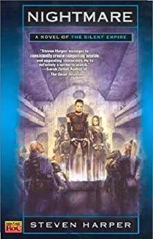 Nightmare (The Silent Empire Book 2) by [Harper, Steven]