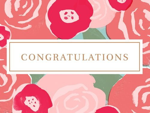 Congratulations Bouquet eGift Card  link image