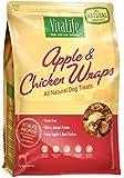 VitaLife Apple & Chicken Wraps 454g (1lb)