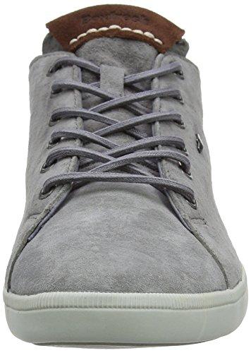Boxfresh Ianpar, Sneaker Uomo Grigio (Steel Gree)