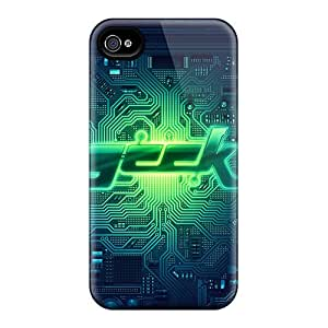 Premium Cases For Iphone 6- Eco Package - Retail Packaging - AgE6128fQMD