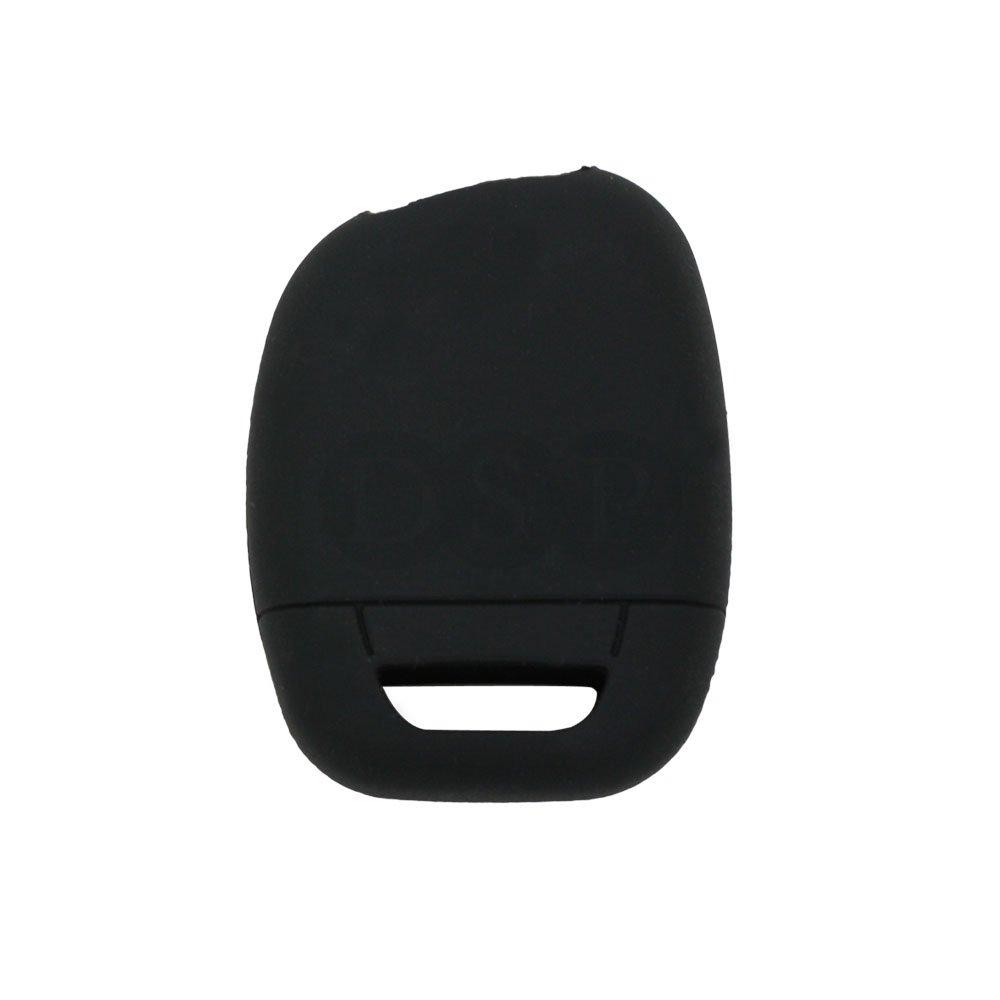 CV9302 Guscio protettivo in silicone Fassport adatto per telecomando auto a 1 tasto adatto per Renault