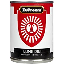 Zupreem Exotic Feline Canned Food 12 - 13.2 Oz Cans [Misc.]