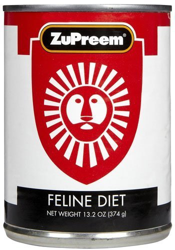 Cheap Zupreem Exotic Feline Canned Food 12 – 13.2 Oz Cans