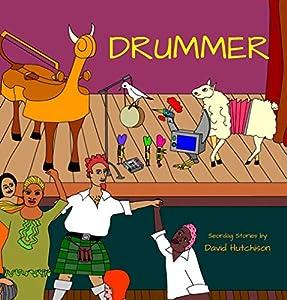 Drummer (Seordag Stories Book 5)