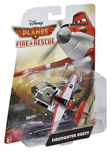 disney planes fire and rescue firefighter dusty with