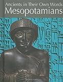 Mesopotamians, Michael Kerrigan, 1608700666