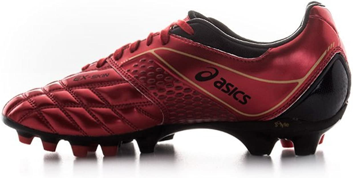 ASICS Chaussures Football Lethal Stats Shot 2 SK, Homme