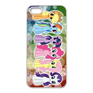 Lovely spirits Cell Phone Case for iPhone 5S
