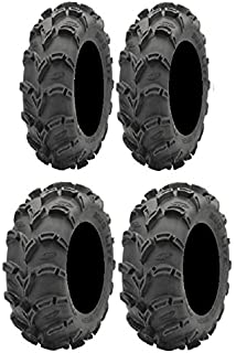 28-11.00-14 Kenda Executioner K538 6 Ply ATV Tire Size