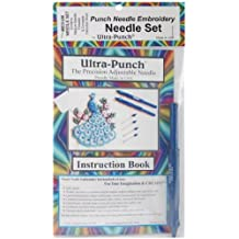 American Crafts Ultra Punch Needle, Medium
