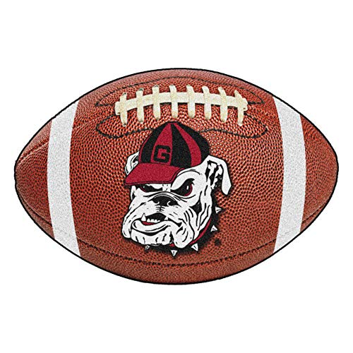 Georgia Bulldogs Rug - 7