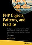 PHP Objects, Patterns, and Practice