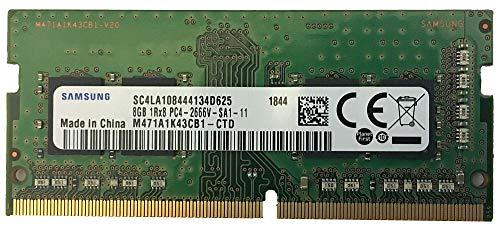 Samsung 8GB DDR4 2666MHz