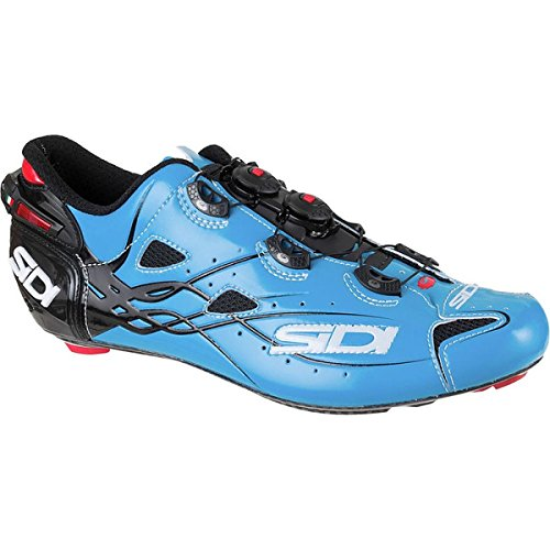 アンドリューハリディ慣れるトーク(シディー) Sidi メンズ サイクリング シューズ?靴 Shot Vent Carbon Cycling Shoe 並行輸入品