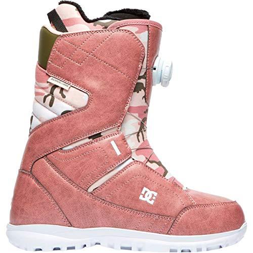DC Search BOA Snowboard Boots Womens