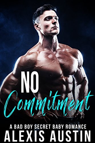 No Commitment - Black First Milf