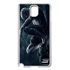 Samsung Galaxy Note 3 Cell Phone Case White_Spiderman 3 Cztdo
