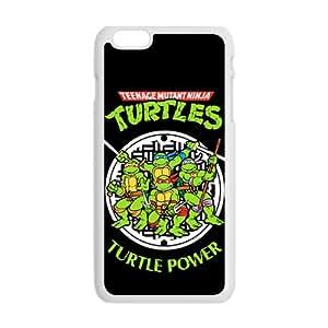 Teenage Mutant Ninja Turtles Cell Phone Case for Iphone 6 Plus